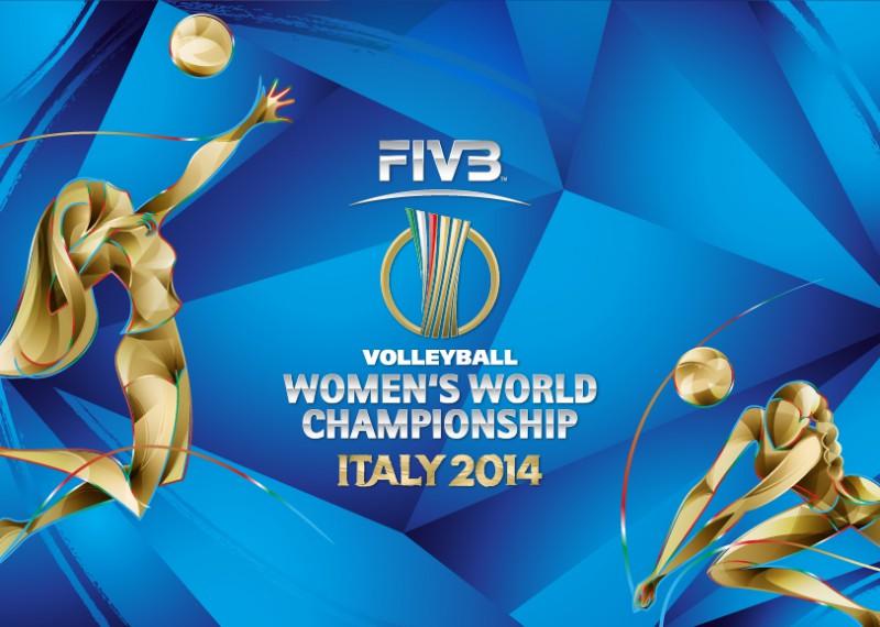 Volley: al via i Mondiali femminili in Italia. Brasile favorito