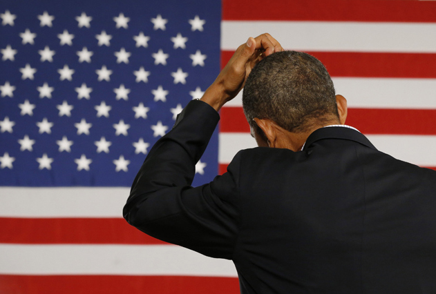 Da Congresso Usa schiaffo al presidente Obama