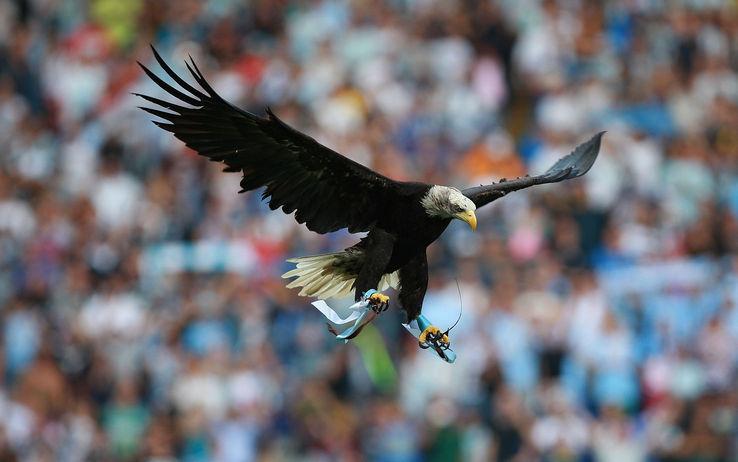 Olympia e la Lazio tornano a volare davanti ai propri tifosi