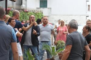 Rione Traiano, Napoli: monta la rabbia di familiari e residenti