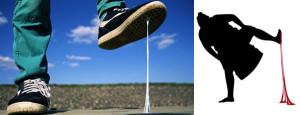 gomma-scarpe