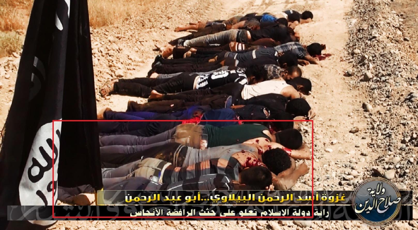 L'Isis vuole sterminare i miscredenti. Il Papa:
