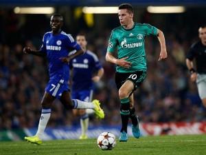 Julian Draxler, la stellina dello Schalke