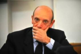 Il direttore generale dell'Ospedale Israeilitico, Antonio Mastrapasqua