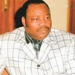 L'ex ministro del petrolio nigeriano, Dan Etete
