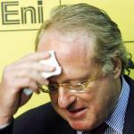 Paolo Scaroni, l'ex Ad di Eni