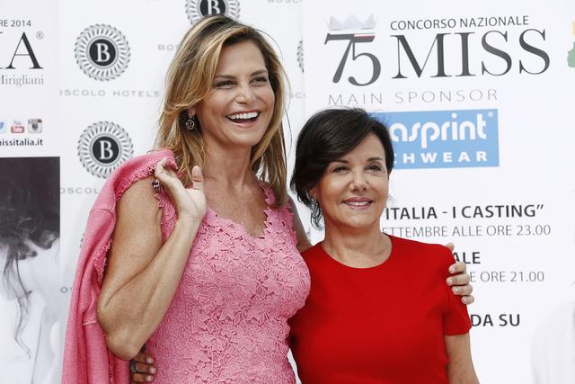 Miss Italia, il futuro è con i trans