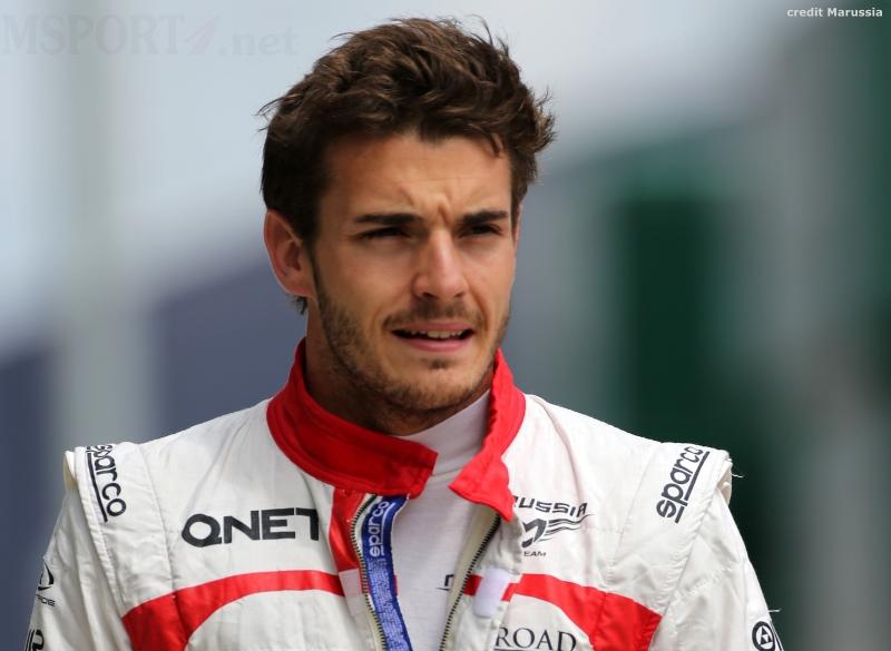 F1, Giappone: gravissimo incidente al francese Bianchi