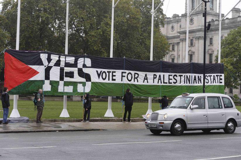 La Gb dice sì allo Stato palestinese. Israele non ci sta