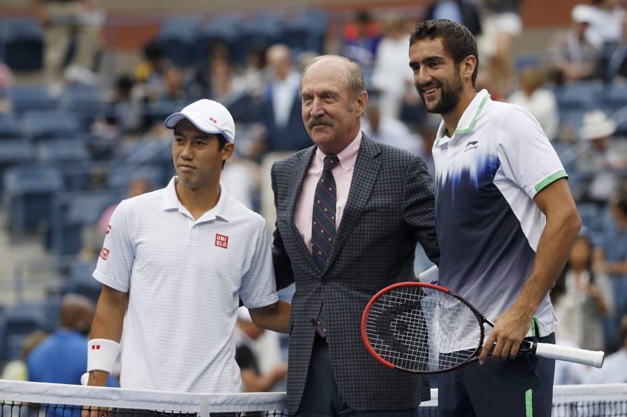 """US Open 2014: nuova """"Golden Age"""" o transizione?"""