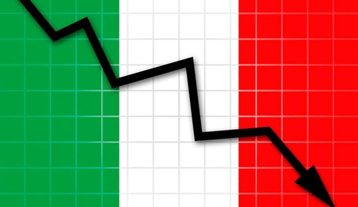 Pil del Belpaese fermo dal 2011 e mai così basso dal 2000