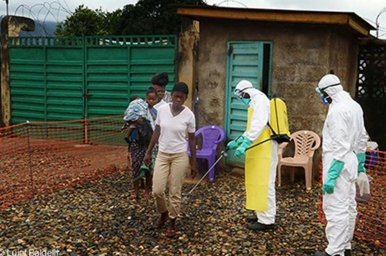 Ebola, tra 60 giorni 'catastrofe umanitaria'. Appello di 13 Ong inglesi