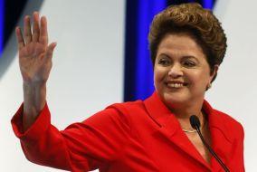 Dilma Rousseff rieletta di stretta misura presidente del Brasile