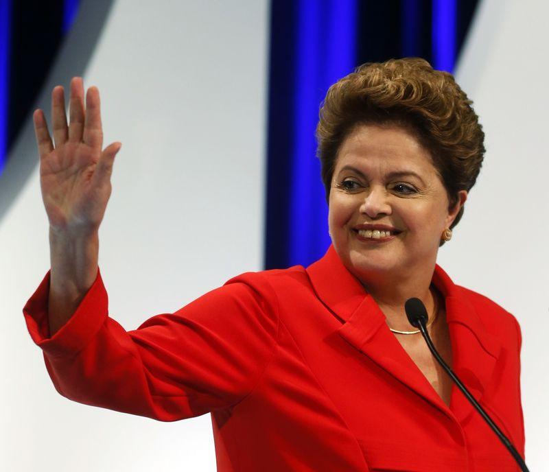 Presidenziali Brasile: al fotofinish è ancora Dilma Rousseff