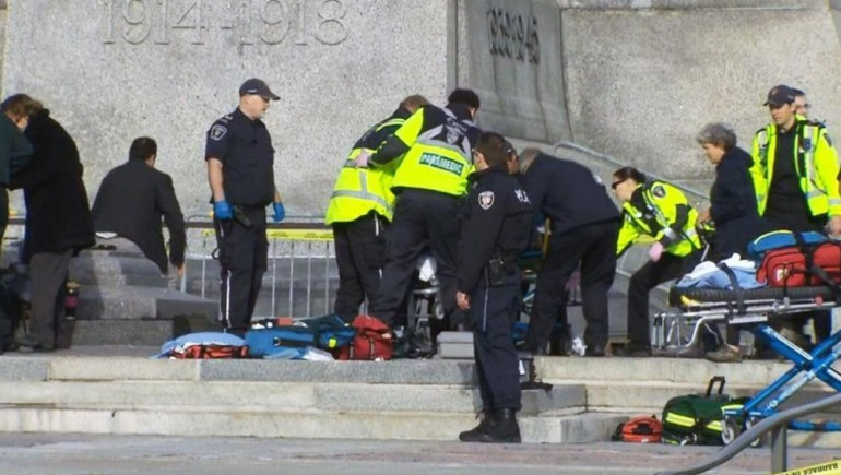 Terrore in Canada: attacco jihadista fa due morti