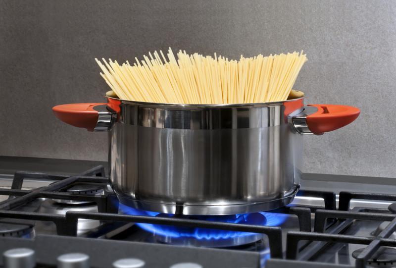 Presentato a N.Y. lo spaghetto che cuoce in 90 secondi