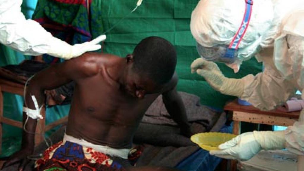 Il virus Ebola attacca l'Europa