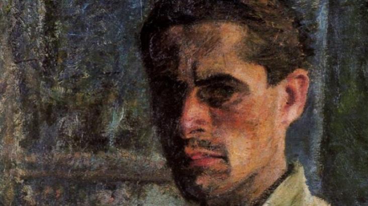 Roma, in mostra al Vittoriano l'arte tragica di Mario Sironi