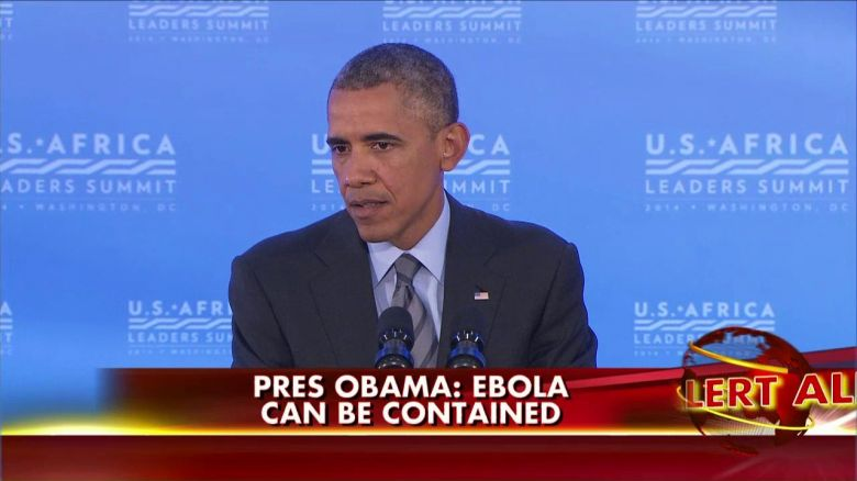 Attenzione mondiale su Ebola. Conference call Obama-Europa