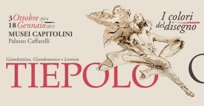 Roma, il Tiepolo in mostra ai Musei Capitolini