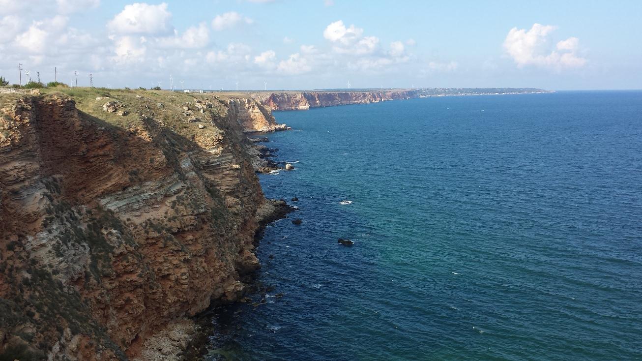 Il Mar Nero che non ti aspetti. Un itinerario possibile nella natura di Kavarna