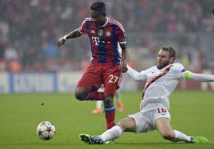 """David Alaba, il """"tuttocampista"""" del Bayern"""