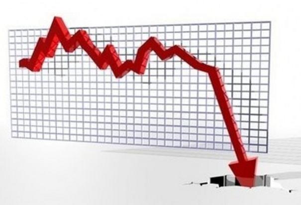 Pil fermo, economia italiana indietro di 14 anni