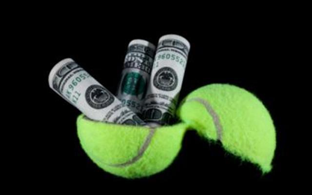 Scommesse: ora trema anche il tennis