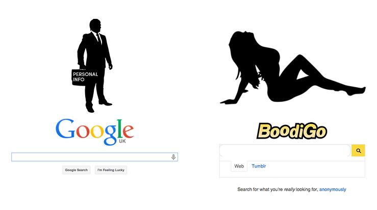 Boodigo, nuovo sito hard che tutela i minori