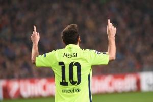 Leo Messi, la doppietta di Amsterdam lo porta a 71 reti con Raùl e CR7