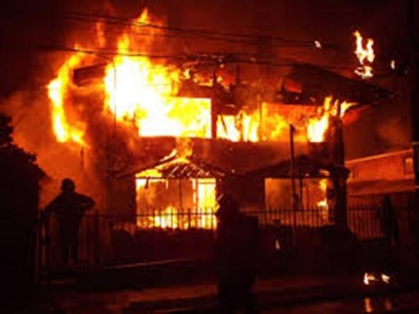 Pakistan, coppia cristiana bruciata viva per blasfemia