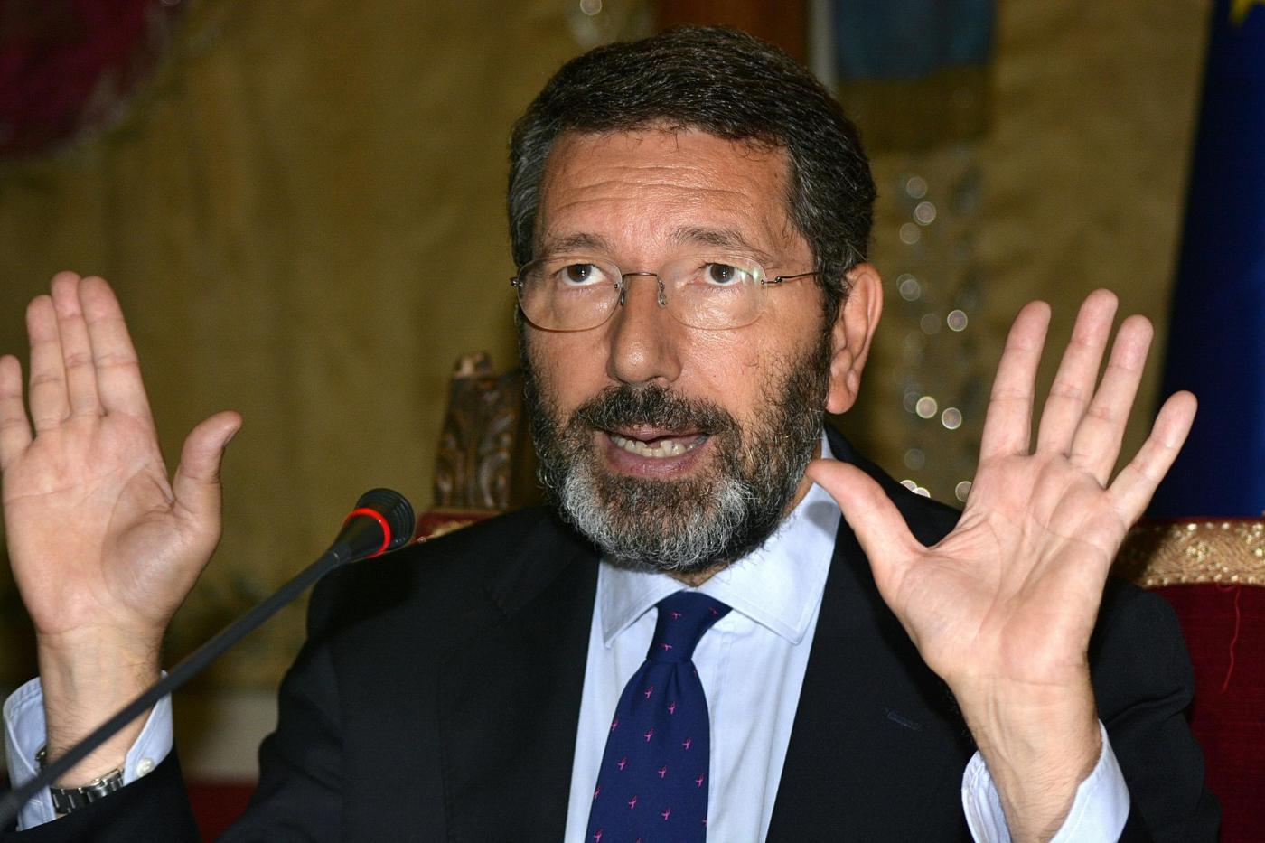 Giubileo straordinario, Marino chiede soldi al governo