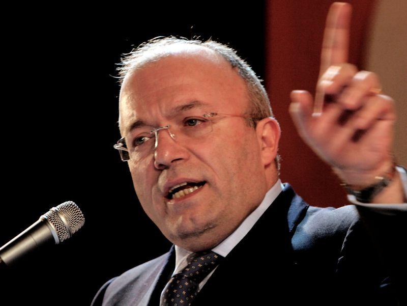 Criticò Napolitano: condanna a 6 mesi per Storace