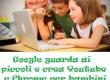 Youtube-e-Chrome-per-bambini