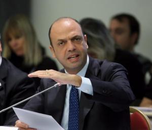 Mafia-Roma-Alfano