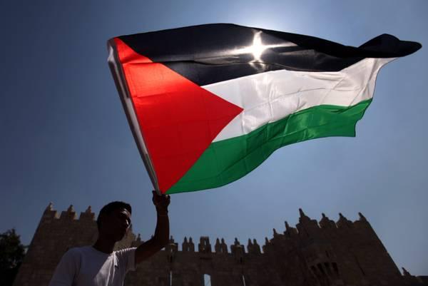 I Palestinesi vogliono la pace con Israele