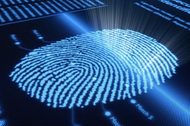 Anche le impronte digitali possono essere clonate