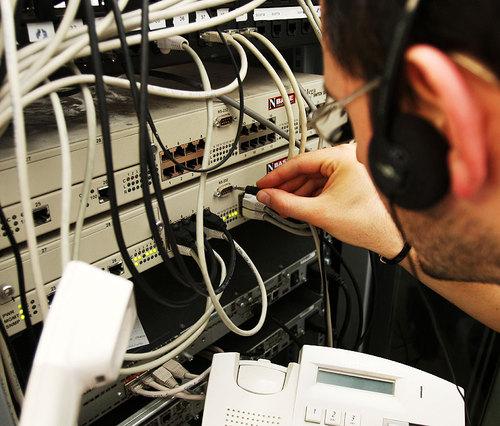 Intercettazioni telefoniche gestite dalla criminalità organizzata