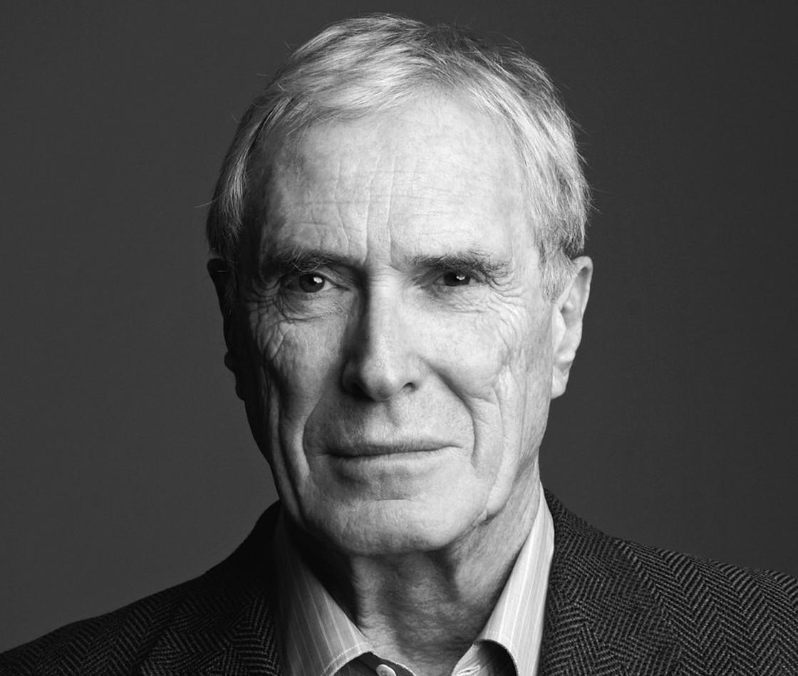 Lutto per la poesia: morto il poeta Mark Strand, vincitore del Pulitzer nel 1999