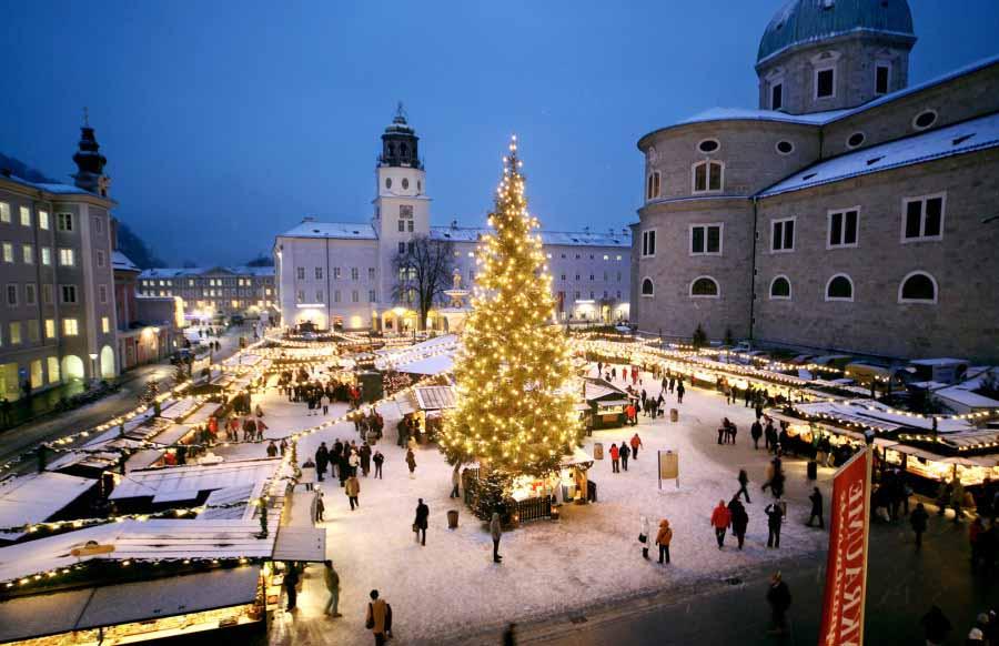 A Salisburgo il Museo del Natale