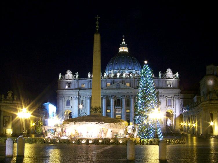 Trivago, Roma meta top a Natale