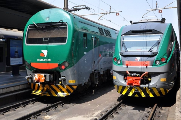 Renzi precetta i ferrovieri per poi ripensarci. La rabbia della Cgil