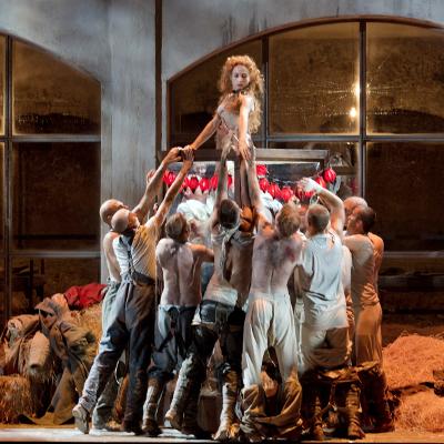 Die Soldaten: lo scandalo esalta la Scala