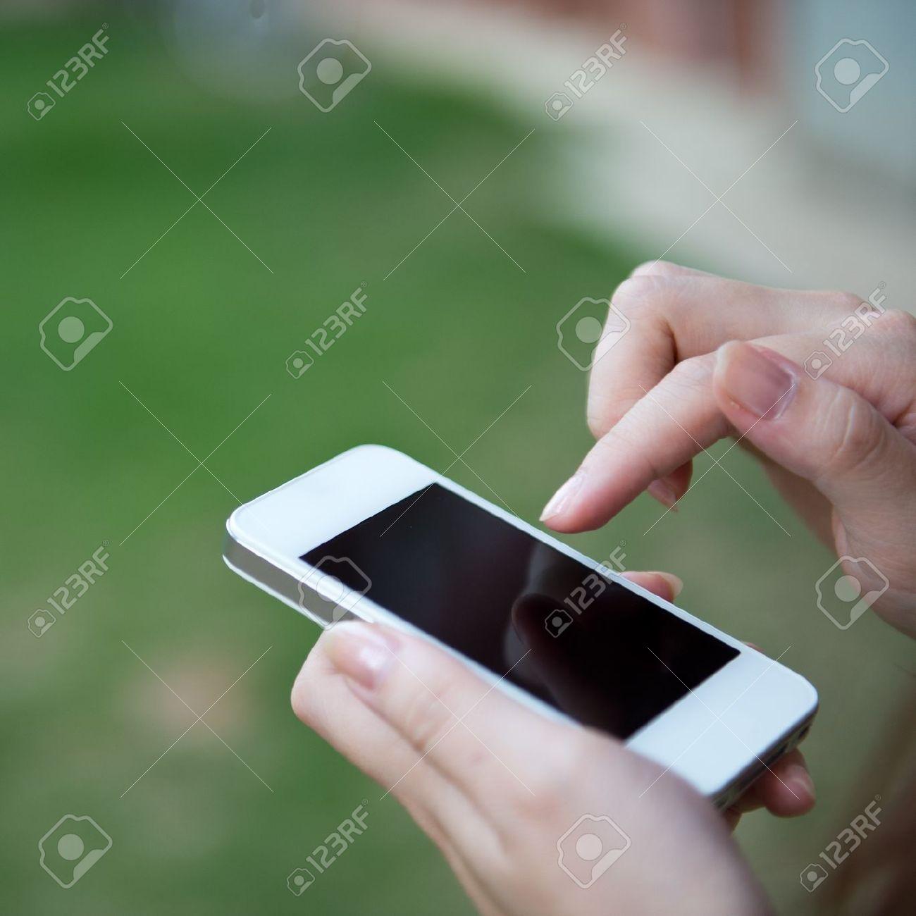 W il vecchio cellulare, abbasso lo smartphone