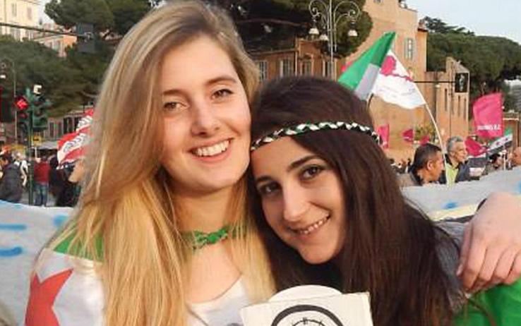 Greta e Vanessa, libere dopo 5 mesi