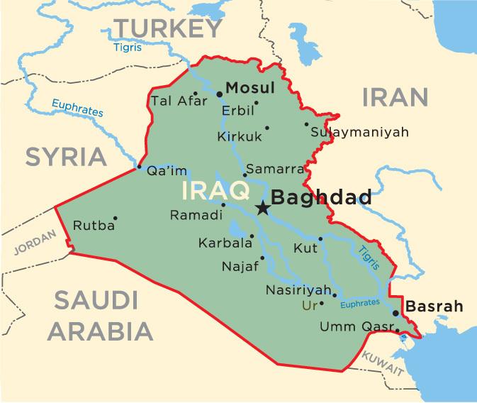 Una 'Grande Muraglia' tra Arabia Saudita e Isis