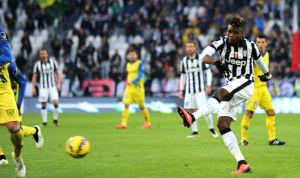 Il gol-apriscatole di Paul Pogba