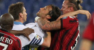 L'ultima follia di Philippe Mexes