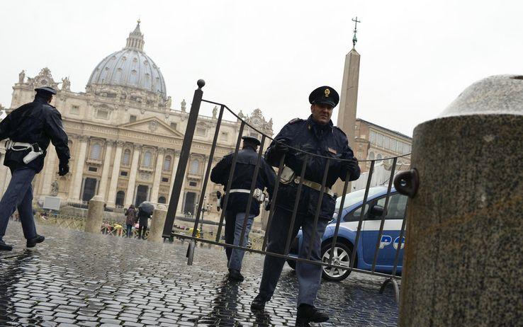 Parigi, il d-day. Per il Vaticano è massima allerta