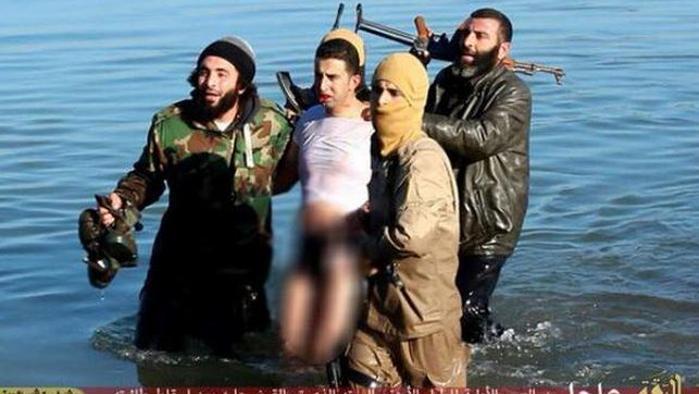 Isis, salvi ostaggi giapponese e giordano